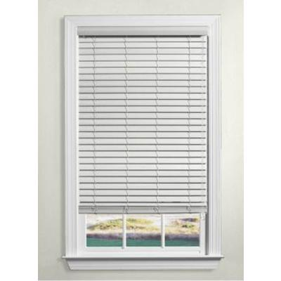 Charming 2 Inch Faux Wood Blinds