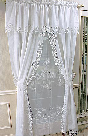 lace curtains graceful lace kitchen curtains appealing lace curtain