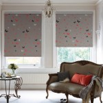 Unique Blackout Roman Blinds