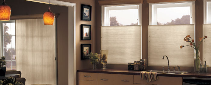 Beautiful Blinds And Shades