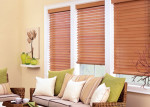 Salmon Blinds And Shutters