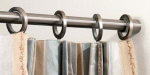 Fine Cafe Curtain Rods