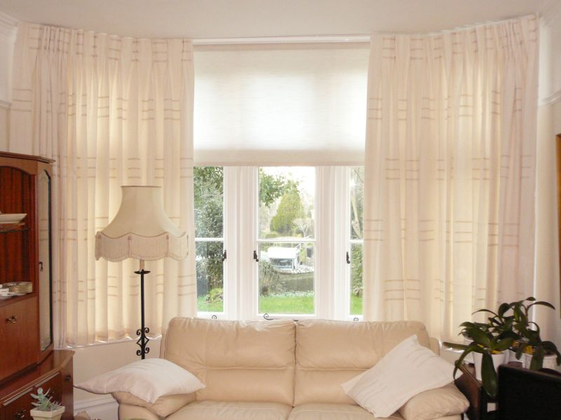Classy Cheap Blinds And Curtains