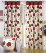 Roses Cheap Curtains Uk