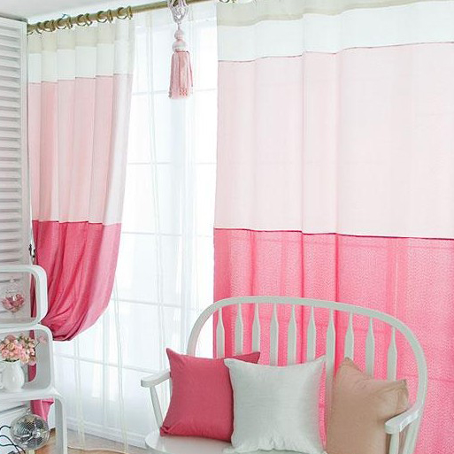 Alluring Childrens Bedroom Curtains
