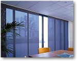 Simple Commercial Window Shades