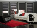 Beautiful Contemporary Window Treatments