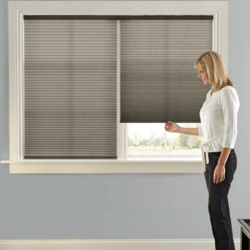 Amazing Cordless Window Blinds