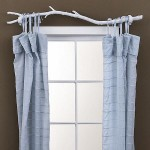 Creative Curtain Design Ideas