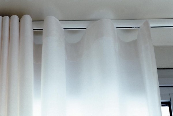 Soft Curtain Track