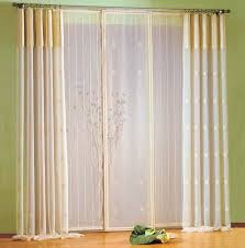Pretty Curtains Blinds