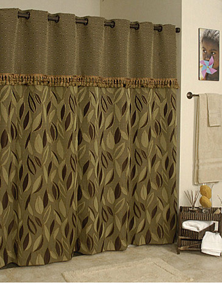 Lovely Curtains Fabric