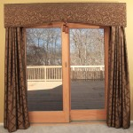 Classy Curtains For Patio Doors