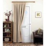 Exquisite Curtains For Sliding Glass Doors