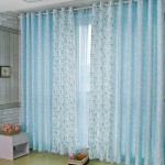 Light Blue Curtains On Sale