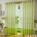 Fresh Curtains Online