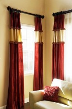 Excellent Custom Curtains And Drapes