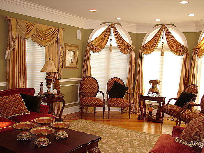 Refined Discount Window Treatments