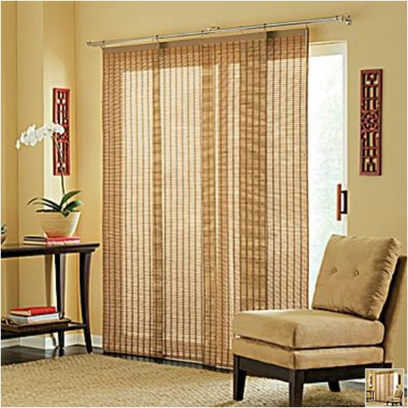 Grand Door Curtain Panels