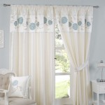 Lovely Duck Egg Blue Curtains
