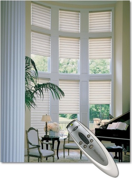 Best Electric Window Shades