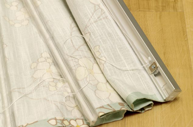 So How To Make Roman Blinds