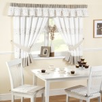 Admirable Kitchen Curtain Sets