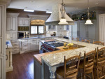Beautiful Kitchen Window Treatments