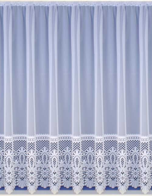 Dazzling Net Curtains