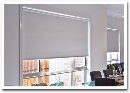 White Online Blinds