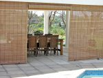 Amazing Outdoor Bamboo Blinds