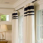 Radiant Panel Curtains