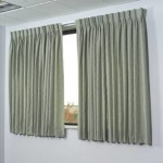 Great Pinch Pleated Drapes