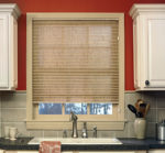 Dazzling Pleated Shades