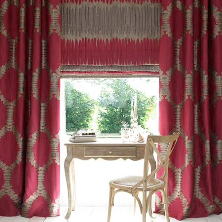 Enticing Roman Blinds Direct