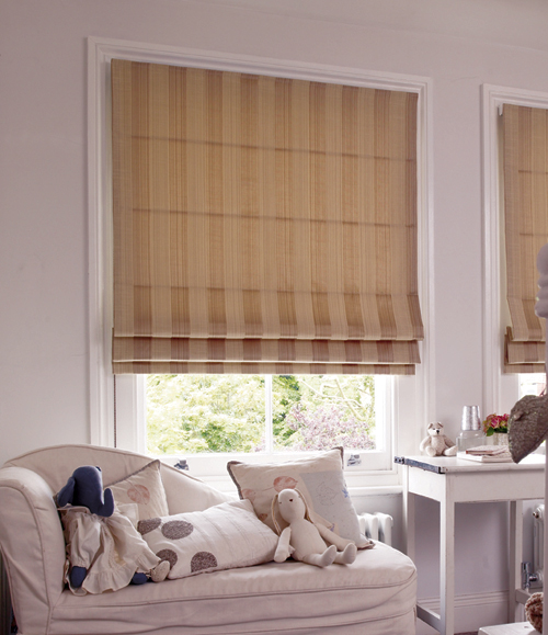 Cool Roman Blinds Online
