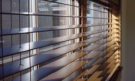 Simple Shades Blinds