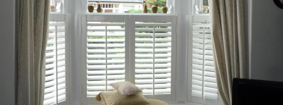 Simple Shutters And Blinds