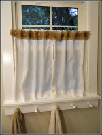 Nice Small Window Curtains