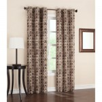 Charming Thermal Curtains