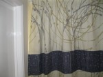 Charming Thermal Door Curtains