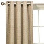 Classy Thermal Lined Curtains
