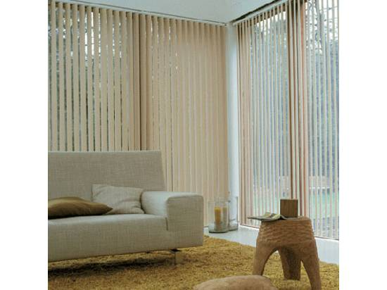 Quick Vertical Blind Replacement Slats