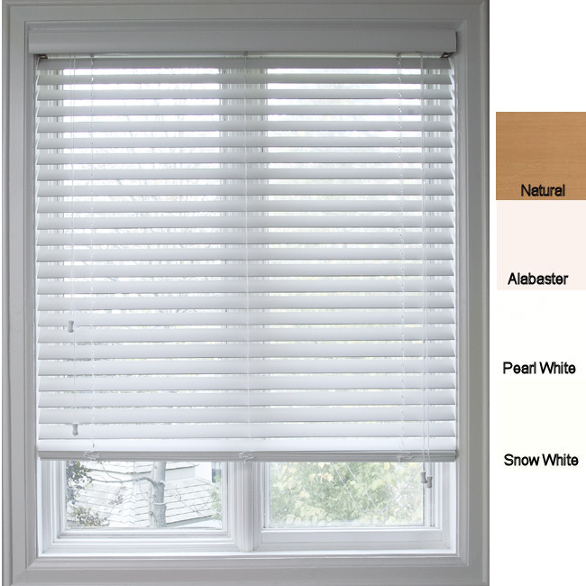Sublime Window Blinds
