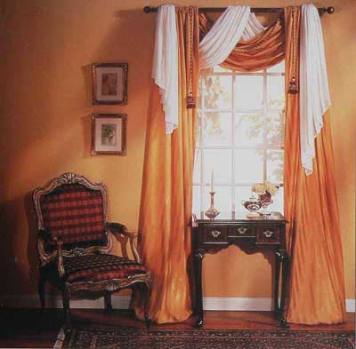 Divine Window Curtains Ideas
