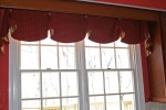 Divine Window Valance