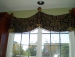 Comely Window Valances