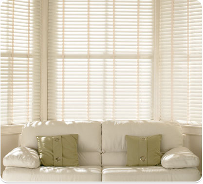 Nice Wood Venetian Blinds