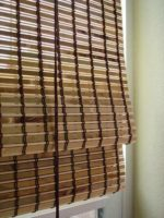 Dazzling Bamboo Blinds