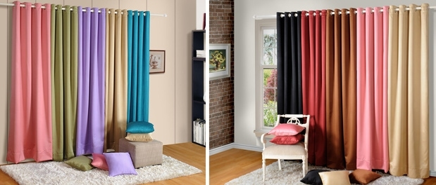 Lovely Buy Curtains Online